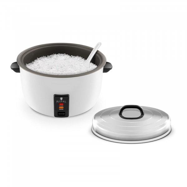 Urządzenie do gotowania ryżu - 23 litry