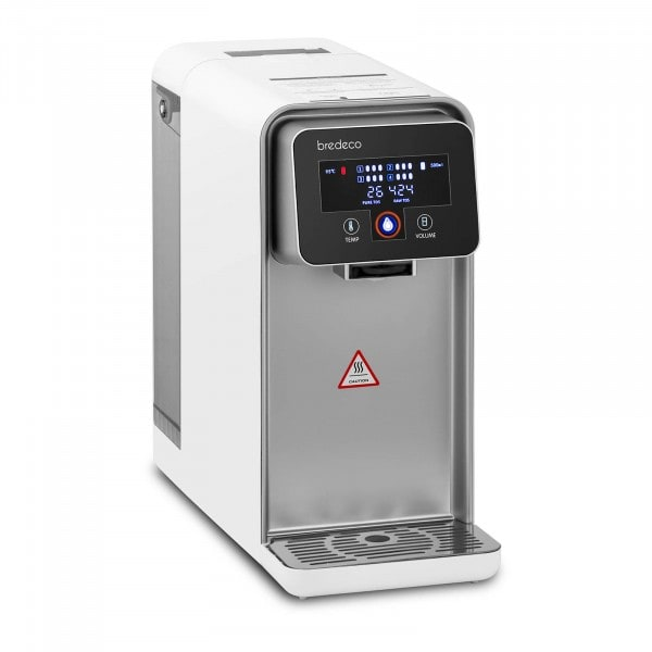 Dystrybutor wody - 5 l - 4 filtry